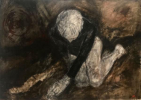 Miroslawa Sztuczka Art Insanity I