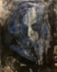 Insanity IV Miroslawa Sztuczka Art