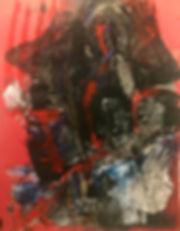 Chameleon Miroslawa Sztuczka Art