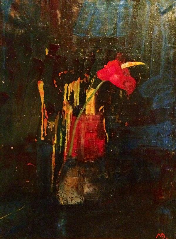 Memory | Miroslawa Sztuczka Art Gallery