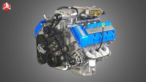 V8 SVT (Full Engine Parts)