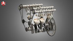 v6-engine-3d-interior-parts-3d-model-max