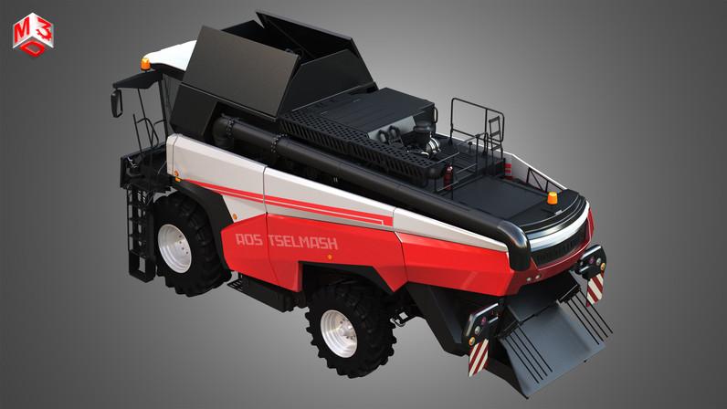 rostselmash-harvester-combine-3d-model-m
