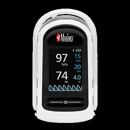 MigthySat + conexión vía Bluetooth (tres parámetros  de medición)