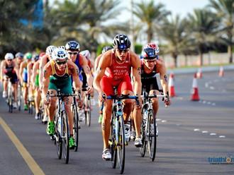 WTS Abu Dhabi: Lukas belegt Platz 49