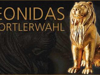 Nominierung für Leonidas