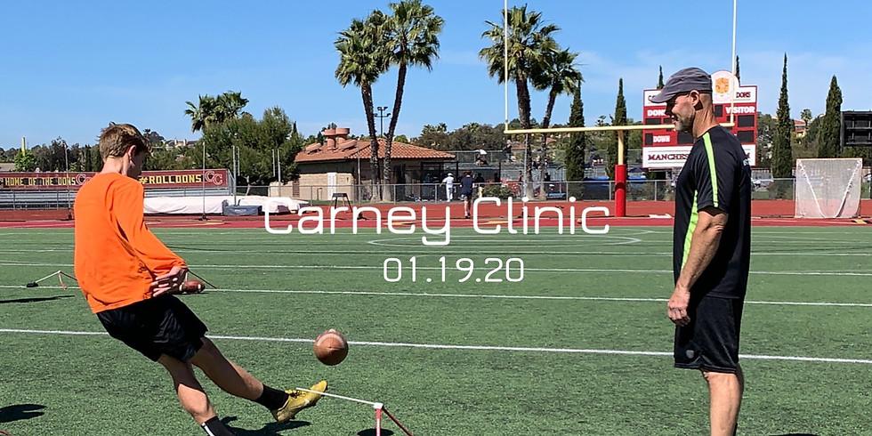 Carney Clinic