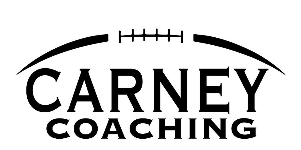 Week 2 Jan. 27-Feb. 1 NFL Draft/Pro Day prep