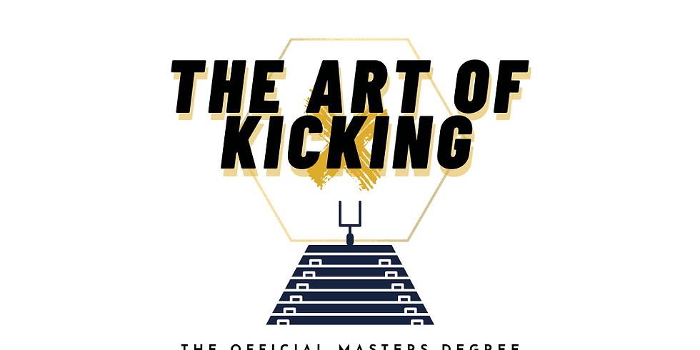 The Art of Kicking presented by John Carney