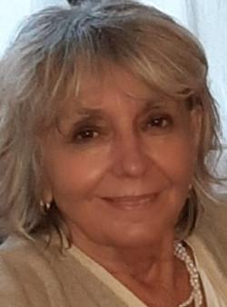 Consigliera Simonetta Forneron