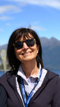 Consigliera Paola Toso