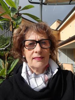 Tesoriera Liliana Vilardi