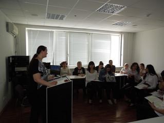 Круглый стол «Современные вопросы лингвистики и методики преподавания иностранных языков»