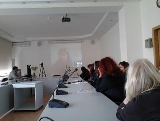 Вебинар, посвященный проблемам интеграции России в международное образовательное пространство