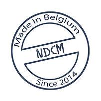 Logo NDCM création de mobilier, bardage, décoration et amenagment en bois de récupération et en bois de palette