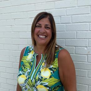 Julie Hill Named Education Director