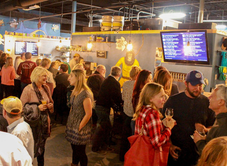 The Light House Celebrates Successful Ales for Autism