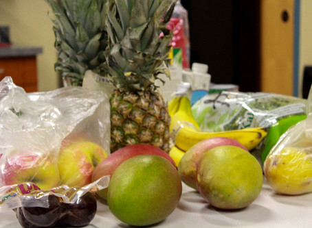 Healthy Eating Series Funded by Stop and Shop