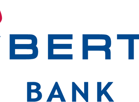 Liberty Bank Announced as New Partner