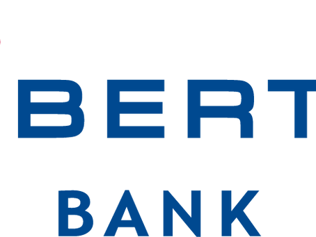 Liberty Bank Announced as New Partner