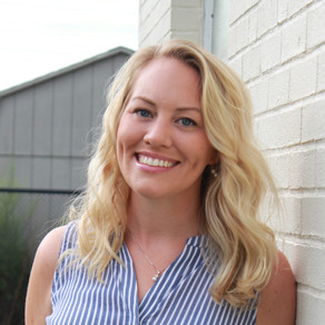 Rebecca Atkins Named Director of Operations