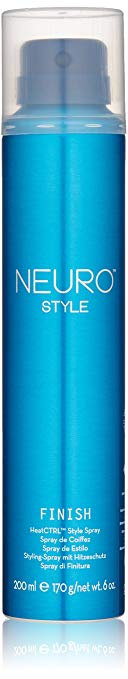 Paul Mitchell Neuro Finish Hairspray
