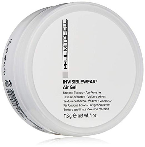 Paul Mitchell Invisiblewear Air Gel