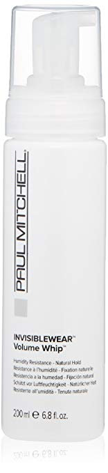 Paul Mitchell INVISIBLEWEAR Volume Whip Styling Mousse