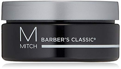 MITCH Barber's Classic Hair Pomade