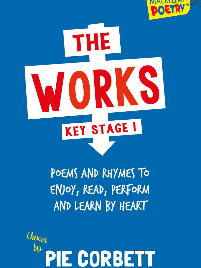 The Works Key Stage 1 9781447274841
