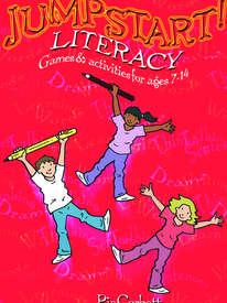 Jumpstart Literacy 9781843121022