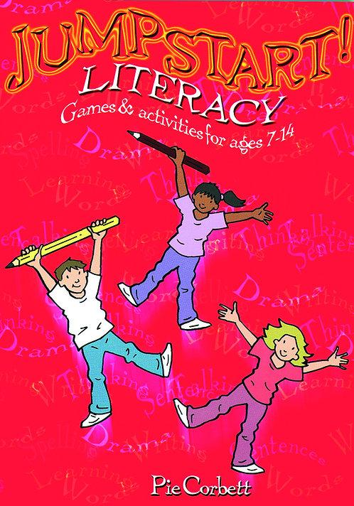 Jumpstart Literacy