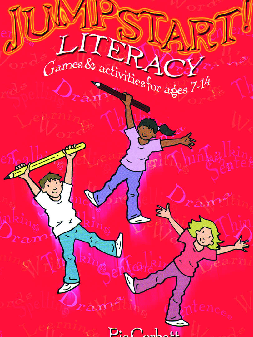 Jumpstart Literacy 9781843121022
