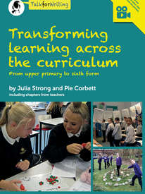 Transforming learning across the curricu