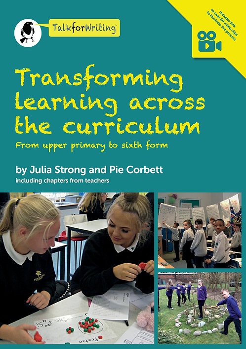 Transforming Learning Across the Curriculum, with 60 online video clips