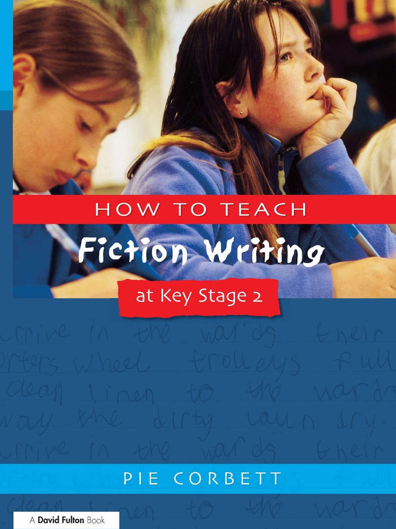 How to Teach Fiction Writing 97818534683