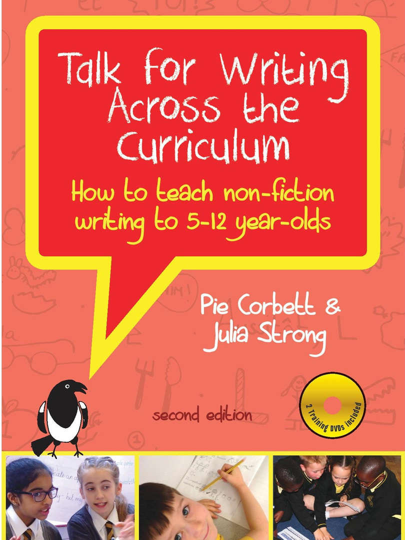 Talk for Writing Across the Curriculum 9