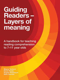Guiding Readers Layers of Meaning 978178