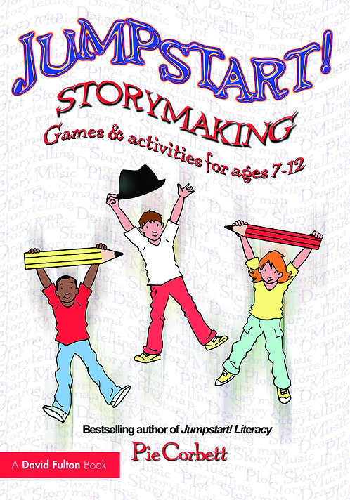 Jumpstart Storymaking