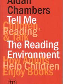 Tell Me The Reading Environment Aidan Ch