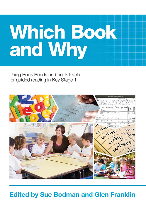 Which Book and Why, with CD-ROM database