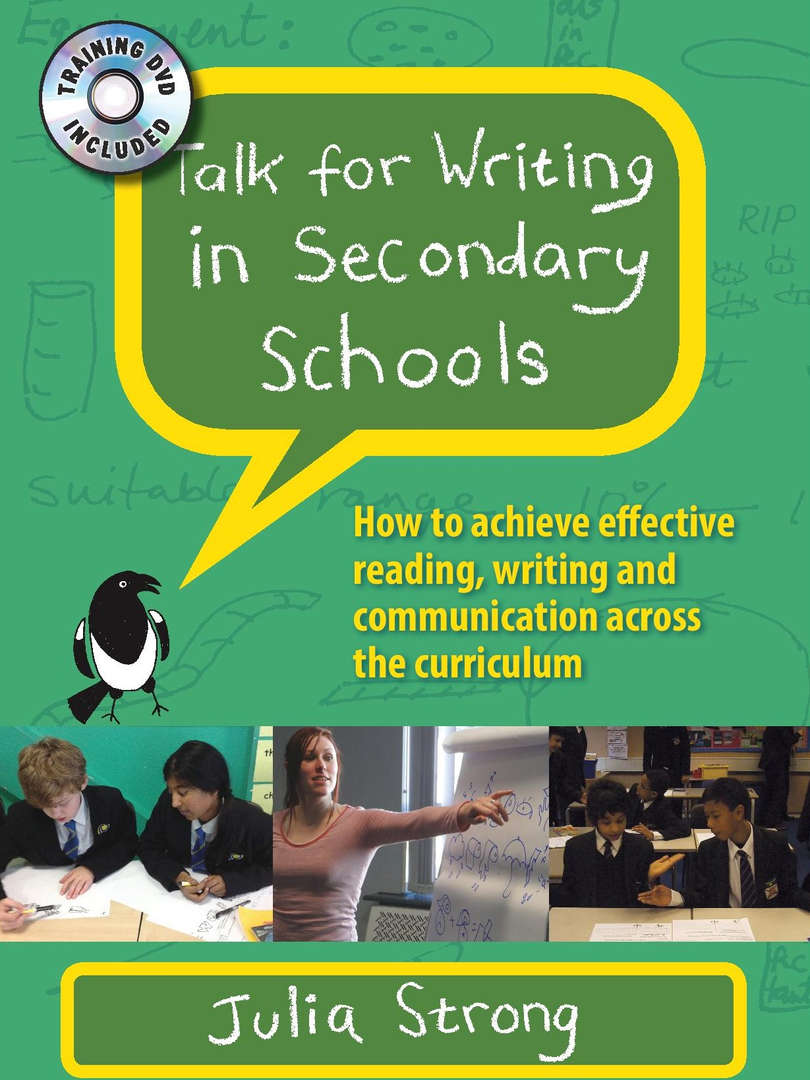Talk for Writing in Secondary Schools 97