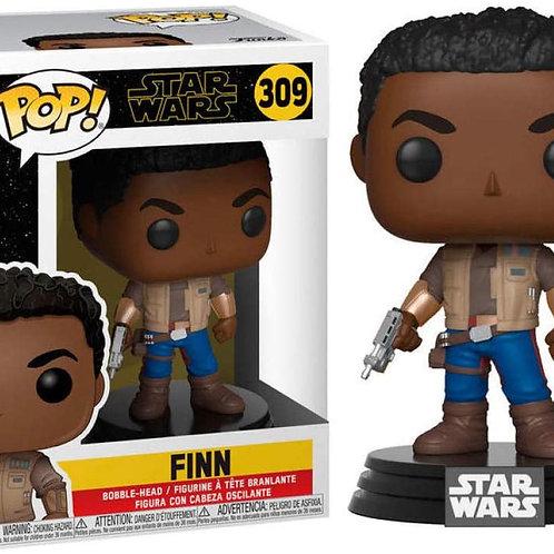 Finn Funko pop #309