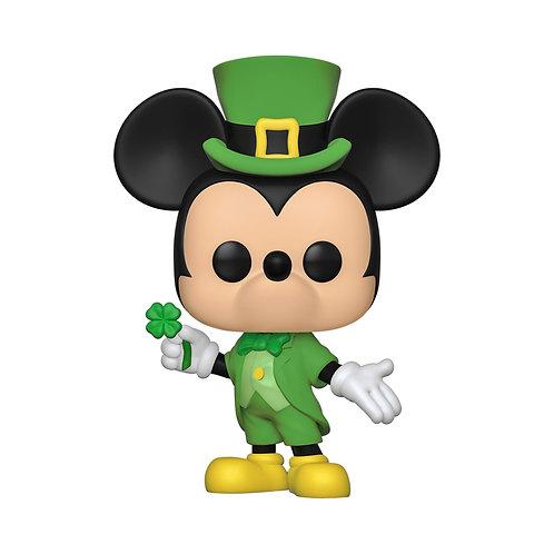 Funko Pop! Mickey Mouse Funko Shop Exclusive