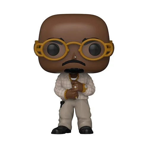 Tupac Loyal to the Game Pop! Vinyl Figure Preorder