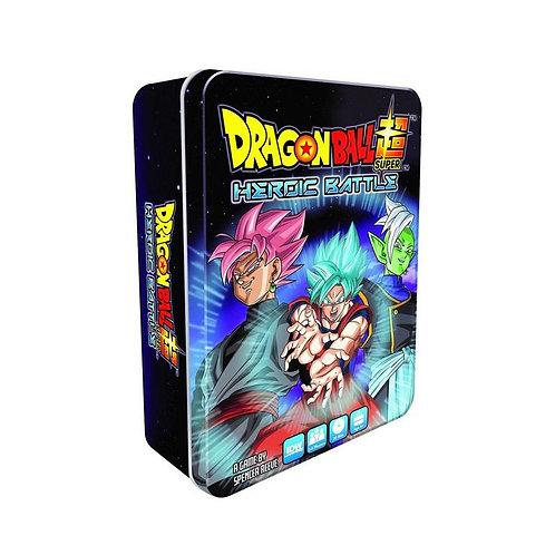 Dragon Ball Super: Heroic Battle Ultimate Fight Tin