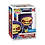 Thumbnail: Funko POP!  Masters of the Universe Skeletor GITD Large - Walmart ExClusive
