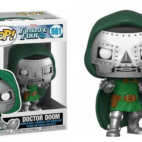 Funko POP!  Marvel Fantastic Four Doctor Doom  #561