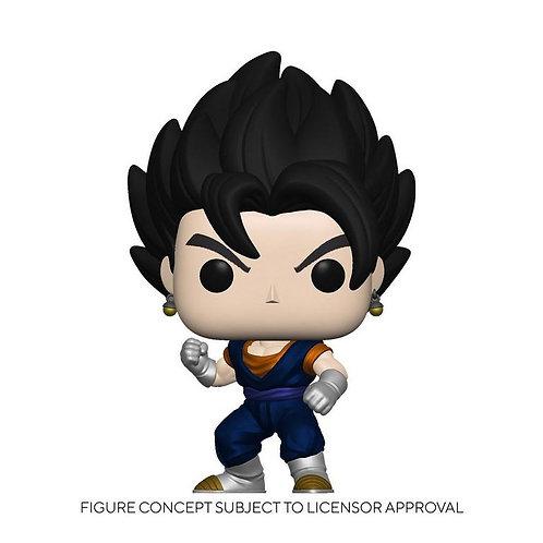 Funko Pop! Animation: Dragon Ball Z Vegito Metallic GameStop Exclusive Preorder