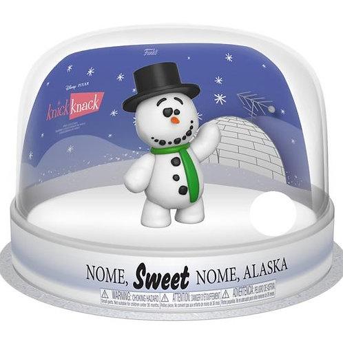 Funko Pixar Vinyl Knick Knack Nome, Sweet Nome, Alaska